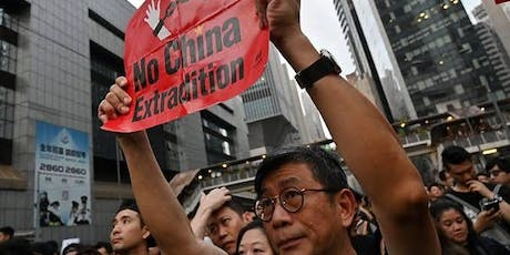 Understanding the Power of the Anti-Extradition Bill Movement in Hong Kong tickets