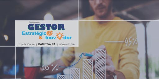 Gestor Estratégico & Inovador