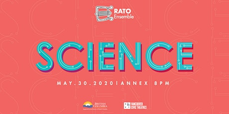Erato Presents: SCIENCE tickets