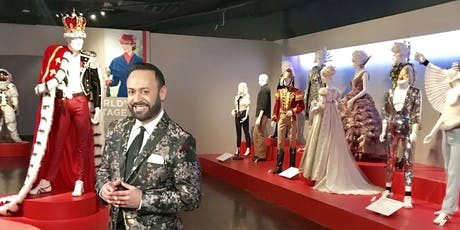 Womens Meetup at FIDM- Costume Collection tickets