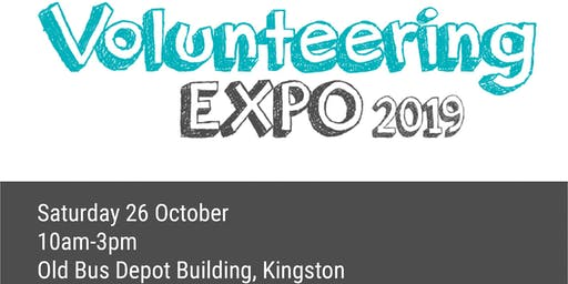 Volunteering Expo 2019