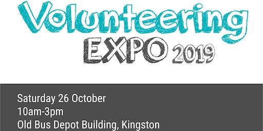 Volunteering Expo 2019