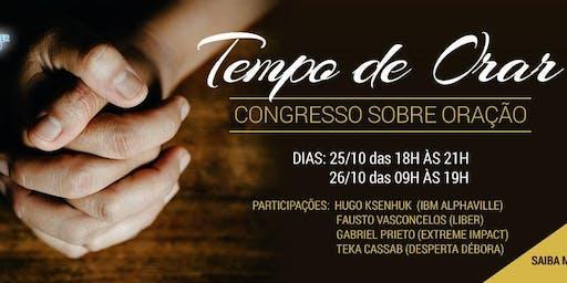 CONGRESSO DE ORAÇÃO