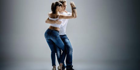 BACHATA SENSUAL - 2 PRIVATE LESSONS  tickets