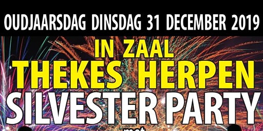 Silvester party - thekes