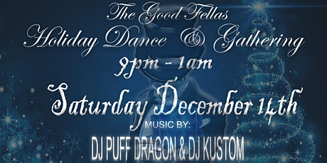 The Good Fellas Holiday Dance and Gathering tickets