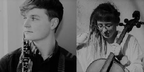 Arts in Action - Christopher Moriarty & Gabriele Dikciute tickets