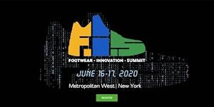 Footwear Innovation Summit 2020 - New York