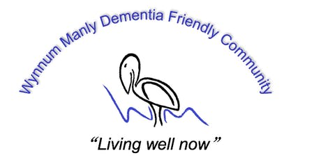 Adding To The Conversation About Dementia  tickets