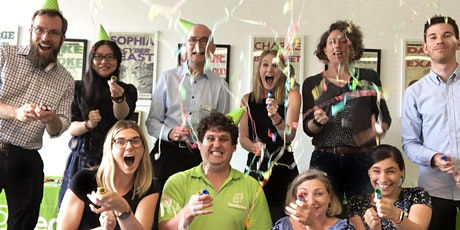 headspace Taringa 5th Birthday and Open Day tickets