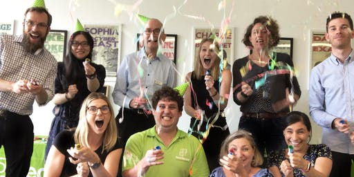 headspace Taringa 5th Birthday and Open Day