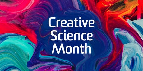 Creative Science Month: Puzzle Challenges  with Maths & Statistics tickets