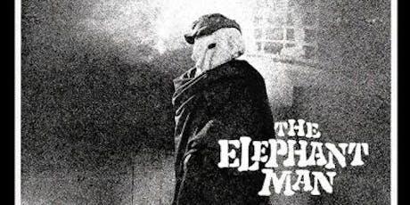 "Film discussion evening: ""The elephant man"" (David Lynch, 1980) tickets"