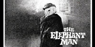 "Film discussion evening: ""The elephant man"" (David Lynch, 1980)"