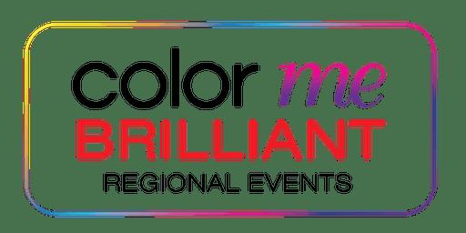 Color Me Brilliant-Boise, ID