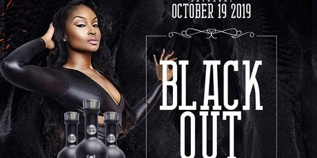 Blackout Party at Port City tickets