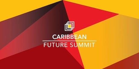 Caribbean Future Summit (UNGA Week)  tickets