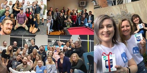 National Speaker Training Day (Adelaide)