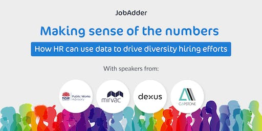 How HR can use data to drive diversity & inclusion