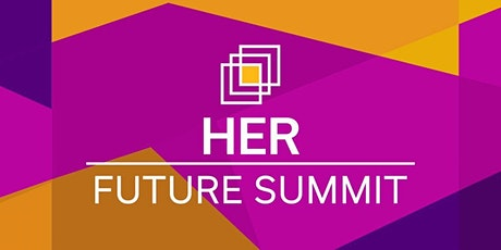 Her Future Summit (Silicon Valley) 2020 tickets