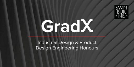 GradX 2019 Product Design Engineering/ Industrial Design/ Innovation Design