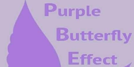 The Purple Butterfly Effect Banquet tickets