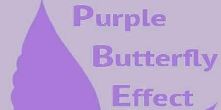 The Purple Butterfly Effect Banquet
