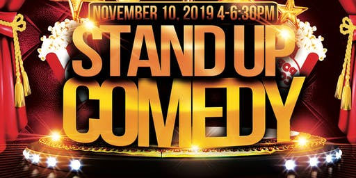 Greenville Chapter of the Links, Inc. Comedy Show