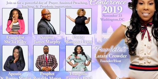 """""""Set Free conference"""" 2019"""