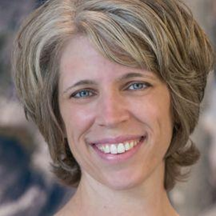 Leadership Masterclass with Space Scientist, Dr. Tara Ruttley image