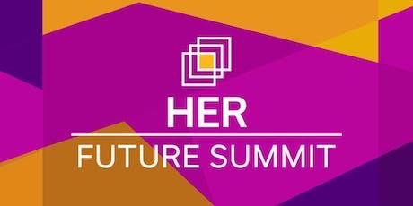 Her Future Summit (DC) 2020 tickets