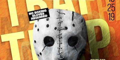 Trap Boxing Halloween Costume Edition