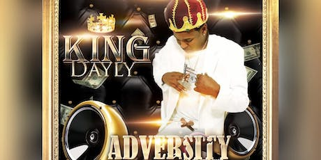 King Dayly & Friends: Release Party & Concert tickets