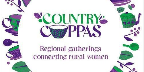 Corangamite Rural Womens Network lunch