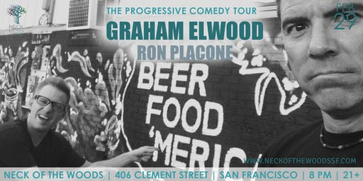 The Progressive Comedy Tour