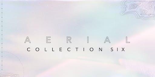 FERRAH Collection VI AERIAL Runway + Presentation