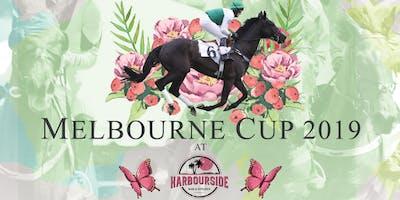 Melbourne Cup at HB&K