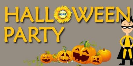 Halloween Party! tickets