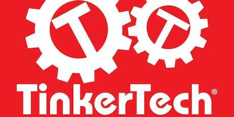 TinkerTech Coders Grades 2-5 at 422 Tamal Plaza tickets