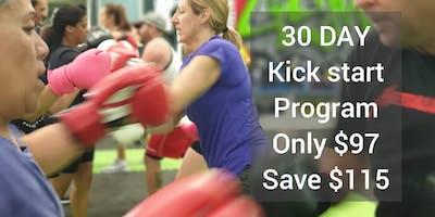 Database 30 day Kickstart Special