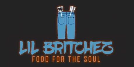 Lil Britchez Intimate Dining Experience tickets