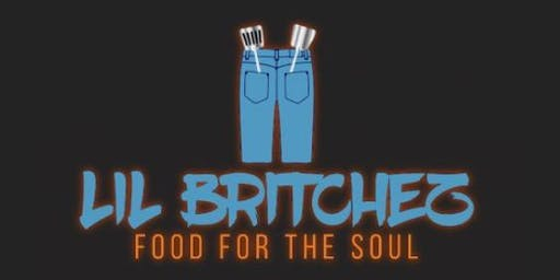 Lil Britchez Intimate Dining Experience