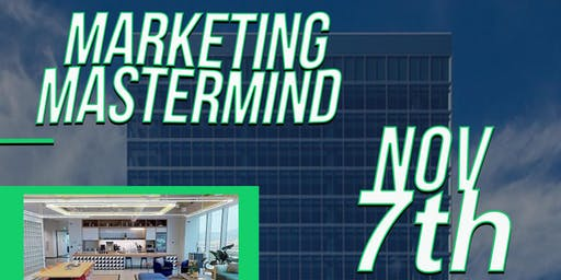 Marketing Mastermind presented by Reviews.io & Surge Digital