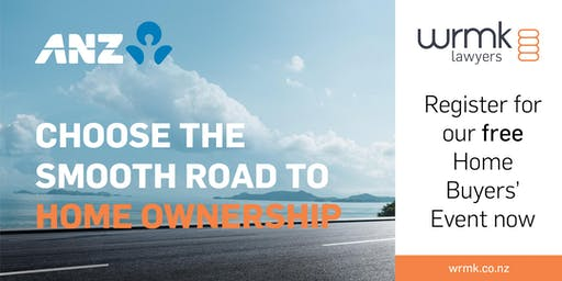Choose the smooth road to home ownership