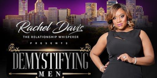 Demystifying Men - Charlotte