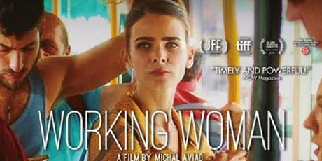WAM Movie Night: Working Woman tickets