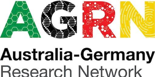 Australian-German Research Day 2019, Melbourne