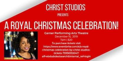A Royal Christmas Celebration by Christ Studios
