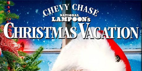 National Lampoon's Christmas Vacation 1989  Movie ( Electric Dusk Drive-in) tickets