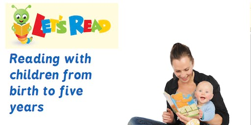 Let's Read - Frankston Training Workshop